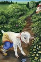 Screenshot of Russian Fairy Tale for Kids