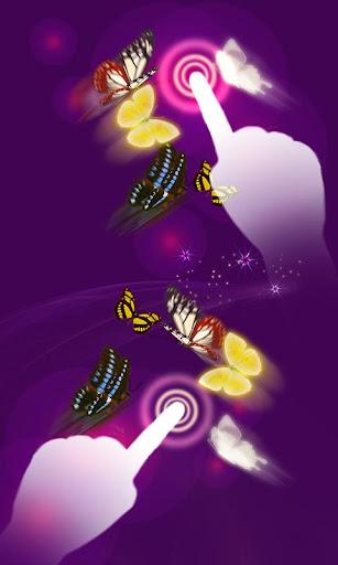 蝴蝶生態面面觀