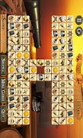 Screenshot of Pirate Ship Mahjong Free