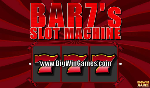 Bar7s Slot Fruit Machine HD - screenshot