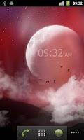 Screenshot of Mystic Night Pro Live WP