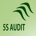 5s Audit icon