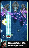 Screenshot of Shogun: Bullet Hell Shooter