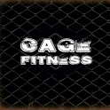 Cage Fitness icon