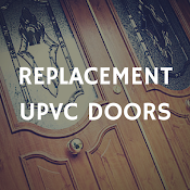 Replacement UPVC Doors in Chesterfield