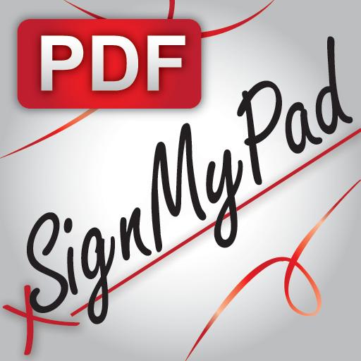 SignMyPad LOGO-APP點子