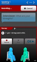 Screenshot of Think English!