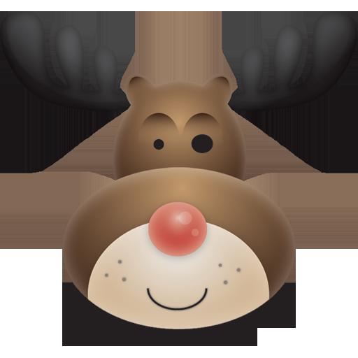 Rudolph Live Wallpaper LOGO-APP點子