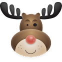 Rudolph Live Wallpaper icon