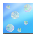 Live Soap Bubble Wallpaper icon