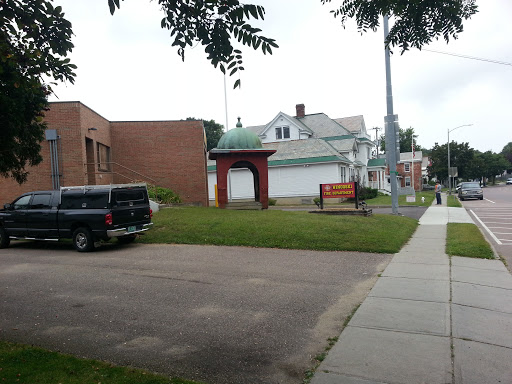 Winooski Fire Department