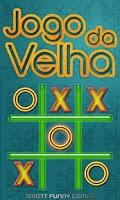 Screenshot of Jogo da Velha - Online
