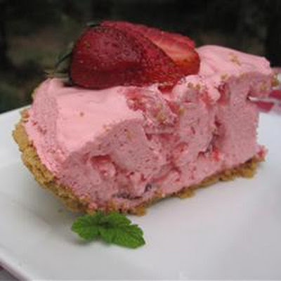 Strawberry Pie VI