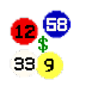 Lotto-Tilt2Win Free icon