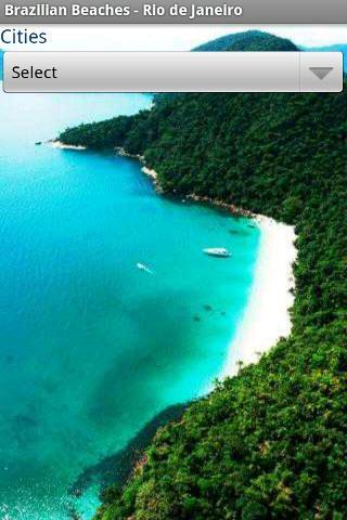Brazilian Beaches - RJ