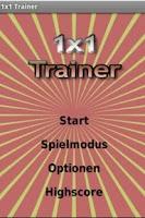 Screenshot of 1x1 Trainer