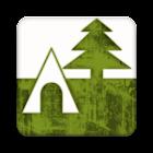 Camping Checklist icon