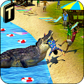Crocodile Simulator 3D APK for Bluestacks