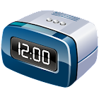 Dock Clock (Night Clock) icon