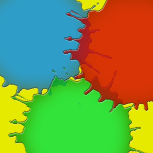 隨機顏色 LOGO-APP點子