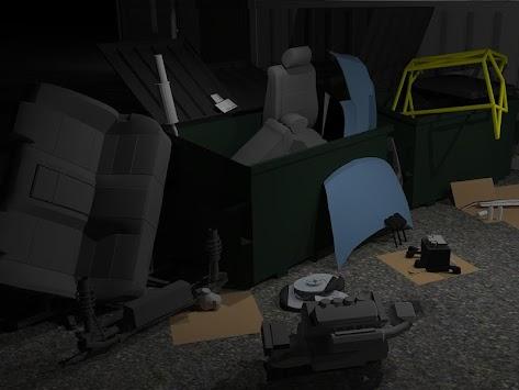 Fix My Car: Custom Mods LITE apk screenshot