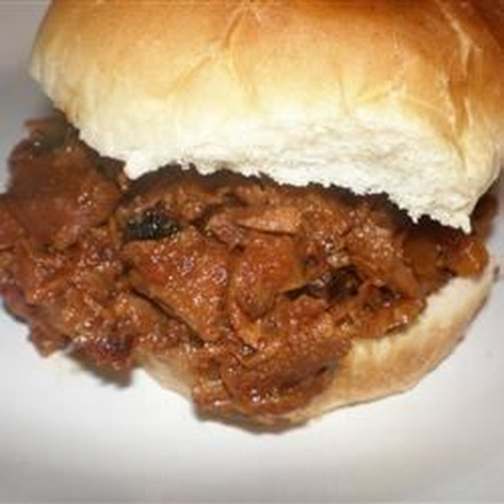 Slow Cooker Venison Sloppy Joes Recipe | Yummly