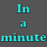In a minute 2 APK Image