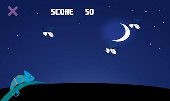 Screenshot of HungryChammy