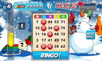 Screenshot of Bingo Casino™
