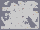 Thumbnail of the map 'LAZERFACE'S WARNING'