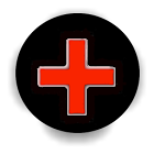 US Hospital Finder Android App icon