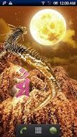 Screenshot of Dragon-RYUKYU HEALING