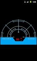 Screenshot of Motion Tracker