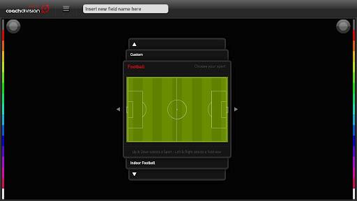 Coachdivision Starter