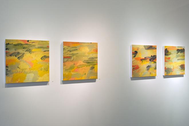 <p> Field Work<br /> Gallery Jones<br /> Vancouver<br /> 2013</p>