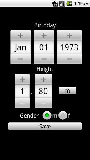 BMI Timeline