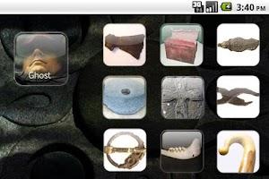 Screenshot of Ghosts of Nendrum