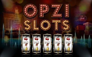 Screenshot of Opzi Slots