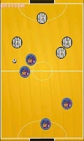 Screenshot of Soccer Tab (Football)