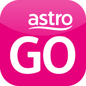 Astro on the Go
