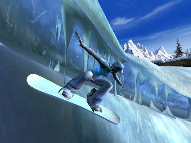 SSX On Tour (working title)