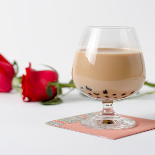 Milk Tea Flavors Recipes