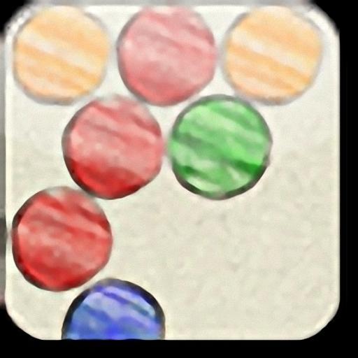 涂鸦泡泡进阶版 休閒 App LOGO-APP試玩