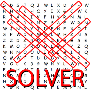 Word Search Solver For PC / Windows 7/8/10 / Mac – Free Download