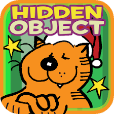 Hidden Object: Heathcliff Free