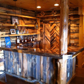 Montana bar by Charles Fish - Buildings & Architecture Other Interior
