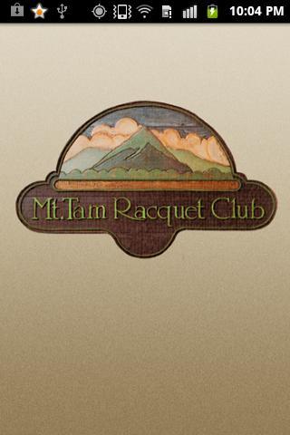 Mt. Tam Racquet Club