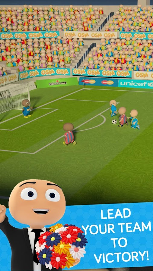 Online Soccer Manager Osm Android Apps Google Play