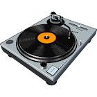 Virtual Turntable icon