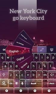 New-York-City-Keyboard-Theme 2